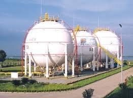 Giá khí tự nhiên hóa lỏng châu Á duy trì ở mức vững