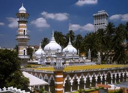 Nhập khẩu hàng hóa từ Malaysia tăng mạnh