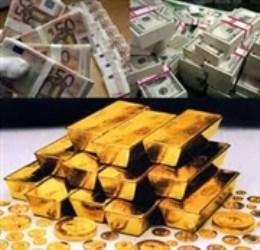 Giá vàng và tỷ giá ngày 14/2/2015