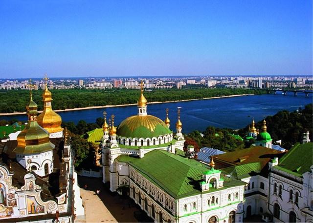Điện thoại và linh kiện chiếm 41% tổng trị giá xuất sang Ukraine