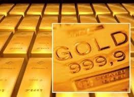 Giá vàng năm 2013 và dự báo năm 2014