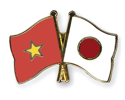 Trao đổi thương mại Việt Nam- Nhật Bản năm 2013