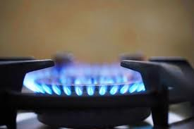 Giá khí gas tự nhiên tăng