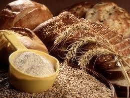 Giá lúa mì giảm do xuất khẩu suy giảm