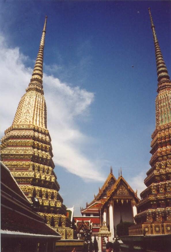 Thái Lan – thị trường xuất khẩu lớn của Việt Nam trong khu vực Đông Nam Á