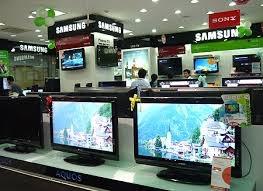 Thị trường điện máy: Cửa hàng nhỏ ế ẩm mùa nóng