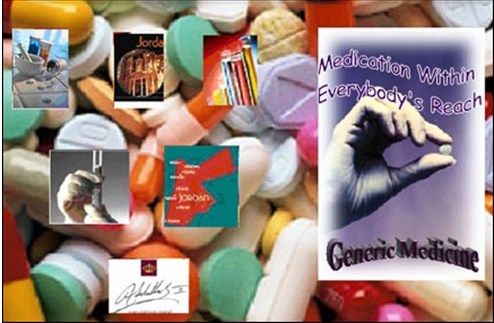 Thị trường thuốc nhập khẩu tháng 11/2014: giá biến động nhẹ