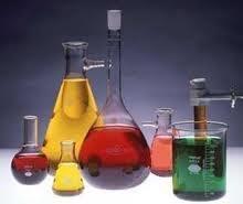 Kim ngạch xuất khẩu hóa chất tăng nhẹ