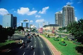 Việt Nam đối tác toàn diện của Indonesia