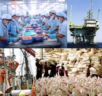 Tổng quan tình hình xuất-nhập khẩu tháng 2, 2 tháng 2015