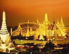Nhập khẩu từ thị trường Thái Lan tăng nhẹ