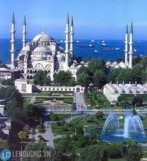 2013 – năm đầu tiên xuất khẩu sang Thổ Nhĩ Kỳ vượt ngưỡng 1 tỷ USD