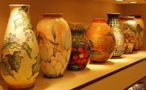 Kim ngạch xuất khẩu sản phẩm gốm sứ tiếp tục tăng trưởng