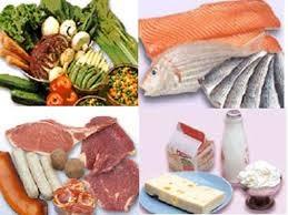Thị trường thực phẩm những ngày gần Tết Ất Mùi