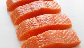 Nhập khẩu từ Na Uy, hàng thủy sản chiếm 46% tổng kim ngạch