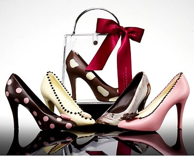 Xuất khẩu giày dép 4 tháng đầu năm 2013 tăng trưởng dương