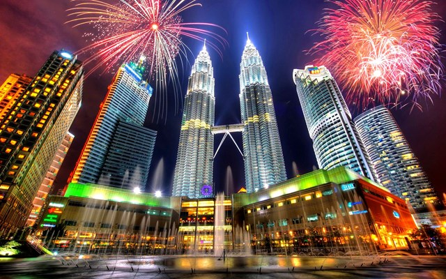 Hàng hóa xuất khẩu sang Malaysia giảm gần 13% trong quí I/2014