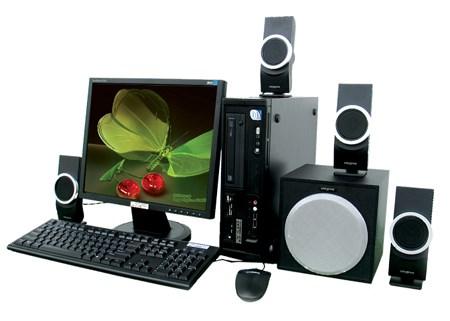 Thị trường xuất khẩu máy vi tính điện tử qúi I/2014