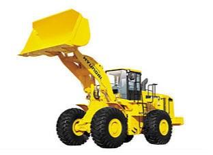 Nhập khẩu máy xây dựng về nước ta tiếp tục tăng trong tháng 5
