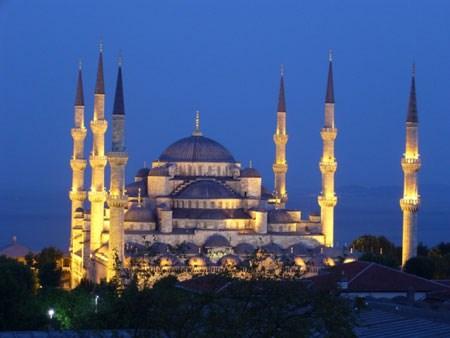 Đẩy mạnh xuất khẩu sang thị trường Thổ Nhĩ Kỳ