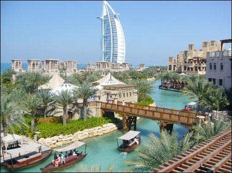 UAE - thị trường tiềm năng cho hàng xuất khẩu Việt Nam