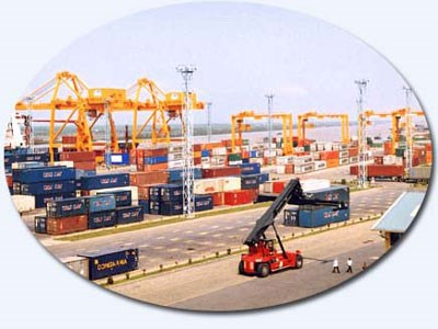 Việt Nam giao thương chủ lực với châu Á