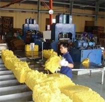 Xuất khẩu cao su 7 tháng giảm 33,5% về kim ngạch