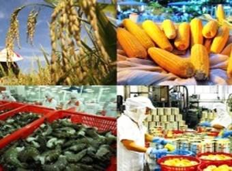 10 mặt hàng nông nghiệp có kim ngạch xuất khẩu vượt 1 tỷ USD